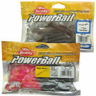 Berkley PowerBait Power Worm Sea Fishing Bait Cod Pollock Lure
