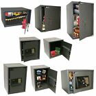 Rhyas Ammunition Small Medium Large Electronic Digital Keypad Key Ammo Safes