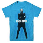 Ringo Starr Standing Adult SS T-shirt by Bravado