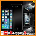 Tempered Glass Screen Protector for iPhone 6 Plus 5S Galaxy S6 Edge Note 4 Sony