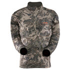 Sitka Men's Traverse Zip-T - Open Country, SM,2XL,3XL Free Fast Shipping!