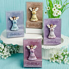 Guardian Angel Magnet Bridal Shower Wedding Favors - 4 Designs To Choose From!