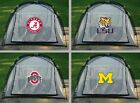 Choose Your NCAA College Team Outdoor Tabletop Food Screen Dura Tent by Rivalry