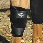Professional's Choice Equine Knee Boots - Will Stay Up!