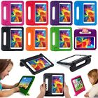 Kids Shockproof Handle Case Cover For Samsung Galaxy Tab 4 7.0 8.0 10.1 Tablet