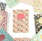 Pour Vous Melody Notebook [S] School College Journal Memo Scrapbook Cute Book
