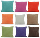 43x43cms Soft Chenille Feel Dotted Cushion Cover Scatter Decorative Pillow