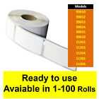Compatible Thermal Labels Rolls for Dymo Seiko 99010/2/3/4/5/9 11352/3/4/5/6