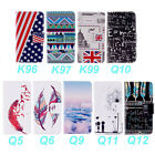 """PU Leather Wallet Stand Flip Card Case Cover For Asus Zenfone 2 ZE551ML 5.5"""""""