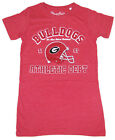 University Of Georgia Bulldogs Ladies Sonny T-shirt