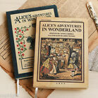 Alice in Wonderland 150th Ann Diary Planner Journal Scheduler Organizer Notebook