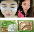 1/5/10/20 Pairs Collagen Crystal Eye Mask Eyelid Patch Deep Moisture Anti-Wrinkl