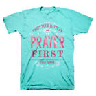 Kerusso Prayer First Adult SS T-shirt