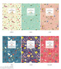 Willow Story Monthly Scheduler Diary Planner Journal Agenda Notebook Organizer