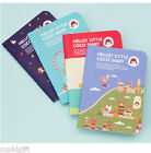 2016 Hello Little Coco Monthly Planner Diary Scheduler Journal Agenda Organizer