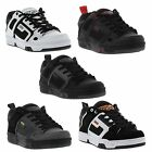 DVS Comanche Mens Leather Skate Shoes Size UK 7-12
