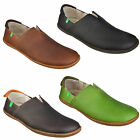 New El Naturalista 275 El Viajero Mens Womens Leather Shoes Size UK 4-13