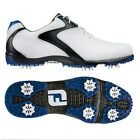 FootJoy Hydrolite Golf Shoes - Style 50031 - White/Black - CLOSEOUT!!