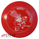 "LEGACY ""MERRY CHRISTMAS"" ICON CANNON W/ GRINCH ART *SELECT WEIGHT AND HOTSTAMP*"