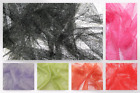 Spider Tulle Netting Fabric (SPT-M)