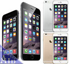 Apple iPhone 6 6 Plus - 16GB 64GB 128GB - Gold - Silver - Gray - Great Condition
