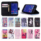 New Present PU Leather Strap Wallet Case Stand Cover for Samsung Galaxy G530