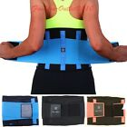 US Sport Xtreme Belt Hot Power Slimming Shaper Black Fitness Running Belt SML #1
