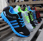 New Fashion Men's Running Breathable Shoes Sports Casual Athletic Sneakers Shoes