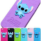 elaboration pretty cute Stitch cartoon Case cover skin for iPhone 6 6G 6 plus