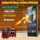 10x 0.26mm Tempered Glass Film Screen Protector for Meizu Xiaomi Huawei Phone