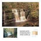 """Lee Filters Coral Grad 3 Soft Graduated Coral Filter 4x6"""" Resin #COG3S"""