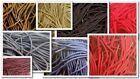Round 2/3mm Shoe Laces For Shoes/Boots