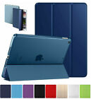 New Smart Magnetic Leather Stand Case Cover for iPad 2 3 4 Air Mini Pro 9.7 2018 <br/> Over 70,000 SOLD - AUTO SLEEP/WAKE - 1ST CLASS SHIP