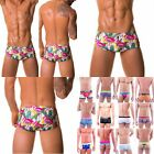 JOR Men's 0152 Swimsuit Havana Multi-colored