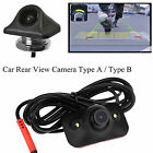 Waterproof Night Vision Car Rear View Reverse Camera Kit CMOS 170 Wide Angle
