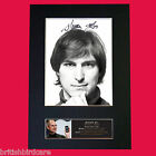 STEVE JOBS Apple Mac iPhone 6 Quality Autograph Mounted Photo Repro Print A4 604