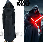 SHIPS FAST Star Wars The Force Awakens KYLO REN Costume Sith Inquisitor Cosplay