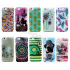 Beautiful Shiny Soft TPU Fr Samsung S6 Note5 Silicone Rubber Gel Back Case Cover