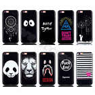 For iPhone Samsung LG Sony Lenovo Anti-Shock Silicone Rubber Gel Soft Case Cover