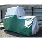 David Brown Tractor Covers. Storage for Historic/Classic Agricultural Tractor