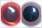 Craft Factory Plastic Safety Toy Eyes (AE-M)