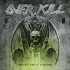 OVERKILL - WHITE DEVIL ARMORY USED - VERY GOOD CD