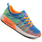 Men's Shoes Sneaker Sports BR-118 (Blue) Athletic Running Shoes Training Shoes