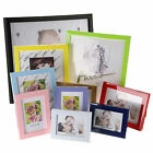 Various Sizes Photo Picture Frames Small/Large For Table, Wall Hanging & Posters