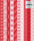 Northcott Optical Illusions Red & White Quilt Fabric By The Yard