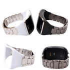 New Zinc Alloy Replacement Bracelet Wristband For Samsung Galaxy Gear S SM-R750