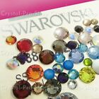 ss30 Genuine Swarovski ( NO Hotfix ) Crystal FLATBACK Rhinestone 30ss 6.5mm set7