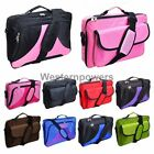 "2x 17"" 17.3"" Laptop Notebook Computer PC Handle Sleeve Bag Case Shoulder Strap"