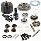 HPI Hot Bodies 1/8 HB D8T Truggy * DIFFERENTIAL & 43T RING GEAR *Front Rear Diff