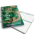 "My Spiritual Gems"" 2016 Meeting Workbook Companion with JW yeartext Ministry Ide"
